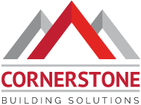 Cornerstone Building Solutions Logo