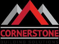 Cornerstone Building Solutions Logo